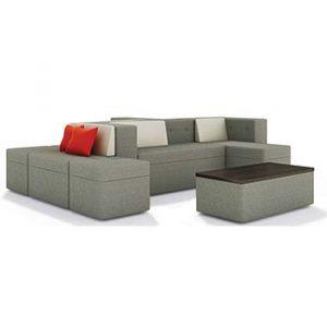 Modular Seating