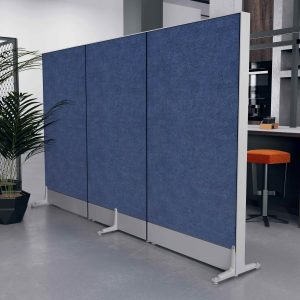 Free Standing Acoustical Panel