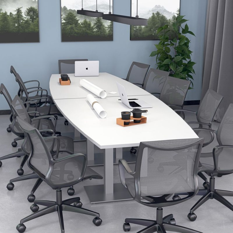 Render for the Harmony Series Conference Table