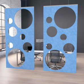 picture of eSCAPE Hanging Ceiling Acoustic Panels