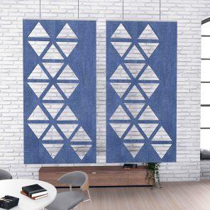picture of eSCAPE Hanging Acoustic Panels