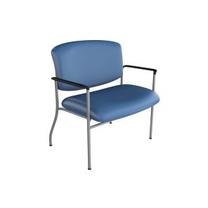 Ergocentric Bariatric Guest Chair