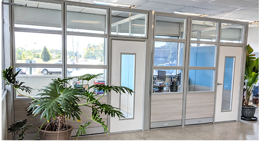 Example of a SKUTCH Designs Inc. completed project