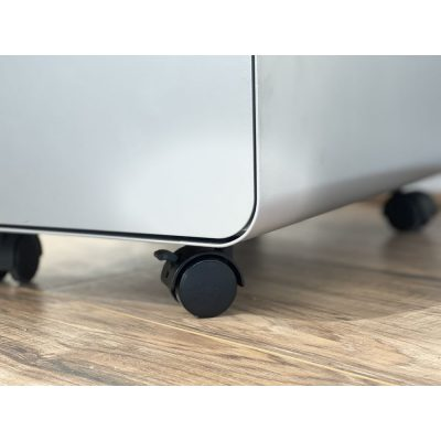 Locking Casters/Wheels