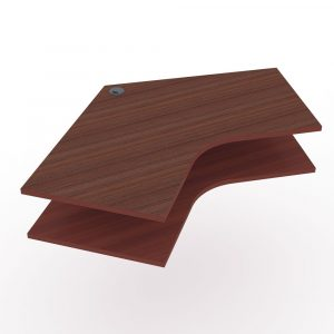 Render of 120 Worksurface
