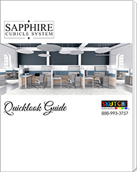 Sapphire Cubicle Quicklook Guide