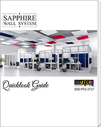 Sapphire Wall Quicklook Guide