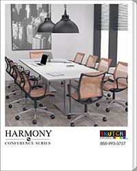 Harmony Series Catalog
