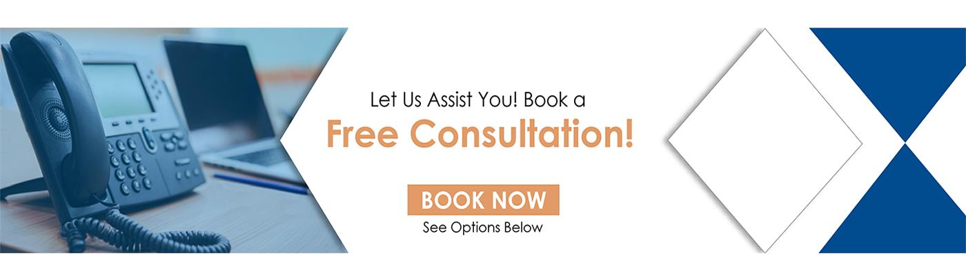 Free Office Design Plan Consultation