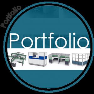 Sub icon circles HP-portfolio